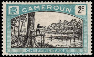 Cameroun - Scott J1 - Mint-Hinged