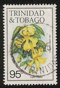 Trinidad and Tobago used sc 401