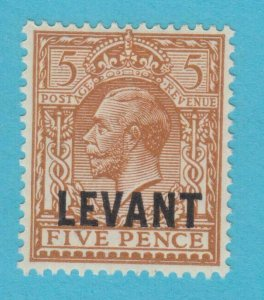 GREAT BRITAIN OFFICES IN TURKEY 51  MINT HINGED OG * NO FAULTS VERY  FINE !