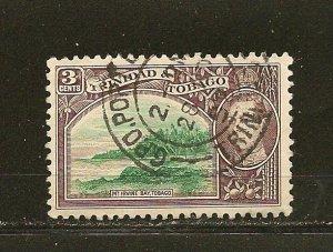 Trinidad and Tobago 52A Mount Irvine Bay Used