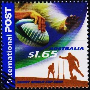 Australia. 2003 $1.65 S.G.2341 Fine Used