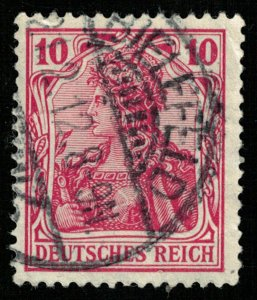 Reich, Germany, (3896-T)