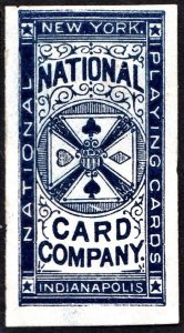National Playing Card Company Cinderella (Used)