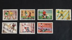 Vietnam, Football, Sport, (2-TS)