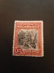 *Mozambique Company #130u