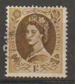 Great Britain SG 584  Used