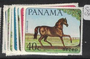 Panama SC 475-8, C353-6 MOG (8dvm)