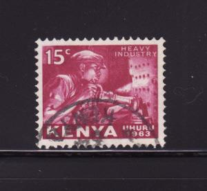 Kenya 3 U Riveter