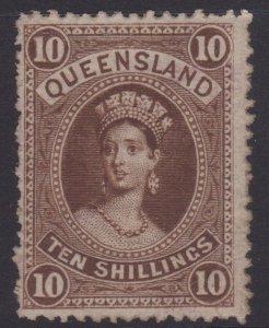 Queensland Sc#77 MLH