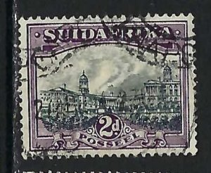 SOUTH AFRICA 54b VFU K402-3