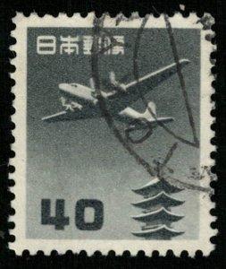 Aircraft 40 (4406-T)
