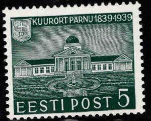 Estonia Scott 144 MNH** 1939 stamp