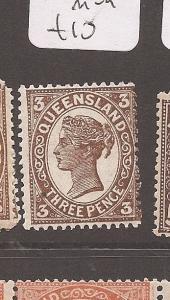Queensland SG 240 MOG (4dah)