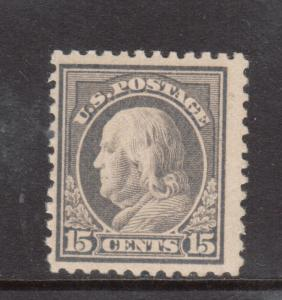 USA #514 Mint Fine Never Hinged