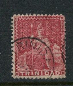 Trinidad #27 Used