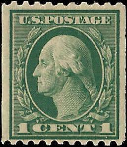 448 Mint,OG,H... SCV $7.50