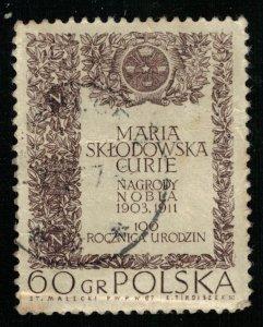 POLSKA, 60Gr (RT-564)