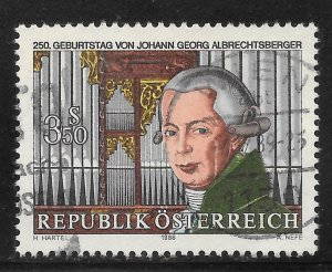Austria Used [8968]