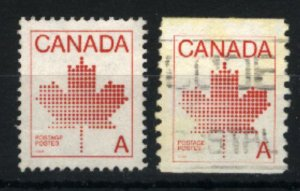 Can #907-08   -3  used VF 1981 PD