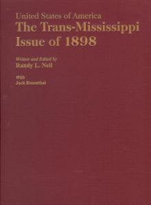 The Trans-Mississippi Issue of 1898