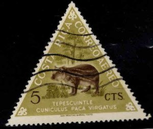 Costa Rica Scott C353 Used stamp