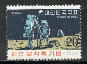 South Korea # 662, Mint Never Hinge