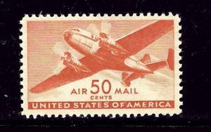 U.S. C31 MLH 1941 Transport Plane