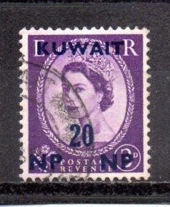 Kuwait 135 used