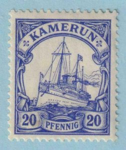 CAMEROUN 23  MINT HINGED OG * NO FAULTS EXTRA FINE!