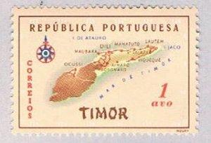 Timor Map 8 (AP122614)