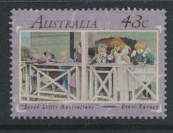 Australia SG 1305  Used - Writers
