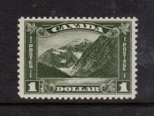 Canada #177 Very Fine Never Hinged Perfect Gum
