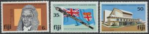Fiji SG 620-622 SC# 450-472 MNH Parliamentary Association see scan