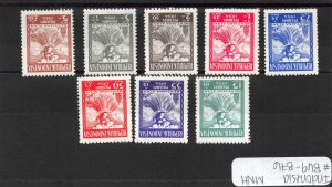 Lot of 42 Indonesia MNH Mint Never Hinged & MH Mint Semi-Postal Stamps #122934 X