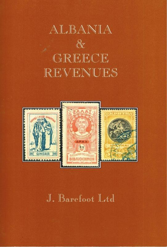 Albania & Greece Revenues  - J. Barefoot Ltd. 2002