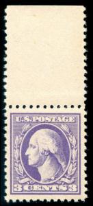 momen: US Stamps #530 Mint OG NH SUPERB