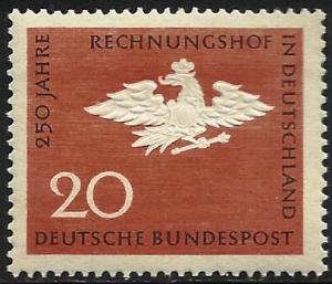 Germany 1964 Scott# 900 MNH