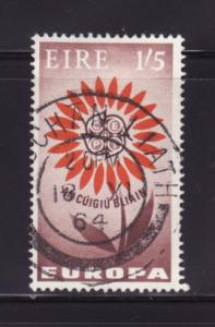 Ireland 197 U Europa