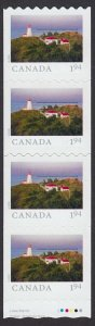 ERROR = STARTER STRIP = RED STARS = FAR AND WIDE = LIGHTHOUSE = 1.94 Canada 2020