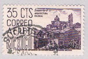 Mexico C191a Used View of Taxco (BP20014)