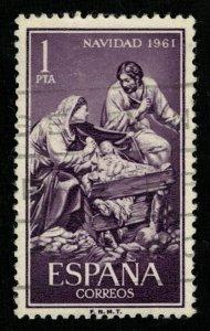 Spain, (2945-т)