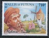 Wallis and Futuna C200 MNH (1997)