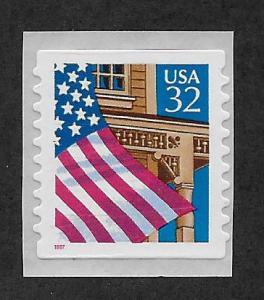 UNITED STATES SC# 2915D   VF/MNH