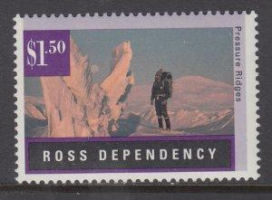 Ross Dependency L41 MNH VF