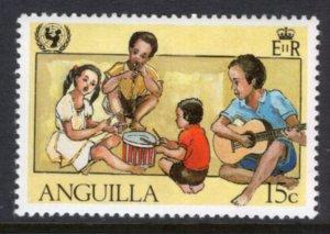 Anguilla 450 MNH VF