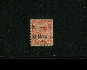 Great Britain SC#178 Fine-Good Used. Cat.240.00  @70%