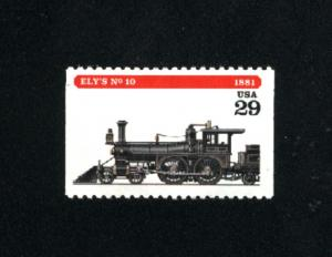 USA # 2846  used 1994 PD .08