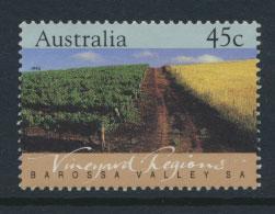 Australia SG 1349  Used  - Vineyard Regions