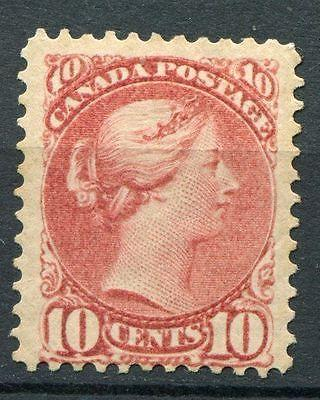 Canada #45 Mint  F-VF   cat $750
