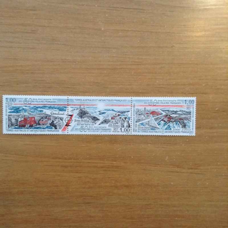 French Southern & Antarctic Territory Sc 232a NH